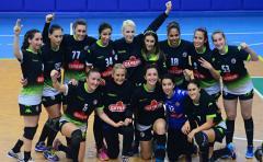 Ardeşen GSK Kupaya Yarı Finalde Veda Etti