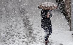 Meteorolojiden Kar Uyarısı !