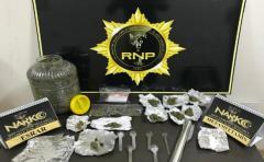 Rize'de Uyuşturucu Operasyonu: 1 Tutuklama