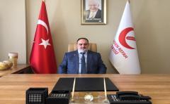 Yeniden Refah Partisi Rize İl Başkanı Zerdeci'den Kongre Teşekkürü