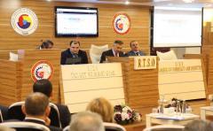 2020 Yılı İlk Koordinasyon Kurulu Toplantısı Yapıldı