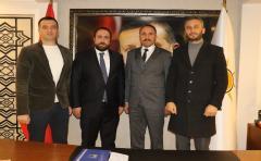 AK Parti Rize'de 3 Belde Başkanlığına Daha Atama