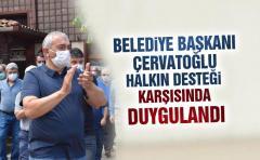 Fındıklı Belediyesine Kayyum iddiaları halkı sokağa döktü