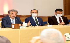 Hayati Yazıcı'dan ''Çoklu Baro Düzenlemesi'' Açıklaması