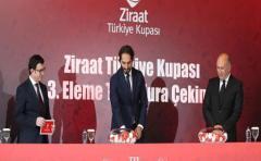 Pazarspor'un Kupa Rakibi Ankaraspor