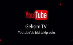 youtubeden bizi takip edin