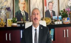 DOKAP Başkanı Hakan Gültekin'in Acı Günü