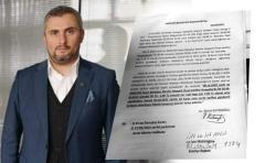 Ardeşen'de parkomat ücretlerine genç avukattan iptal istemi